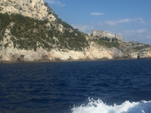 Is that a Castle?!