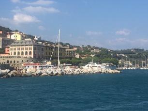 Hello Portovenere!