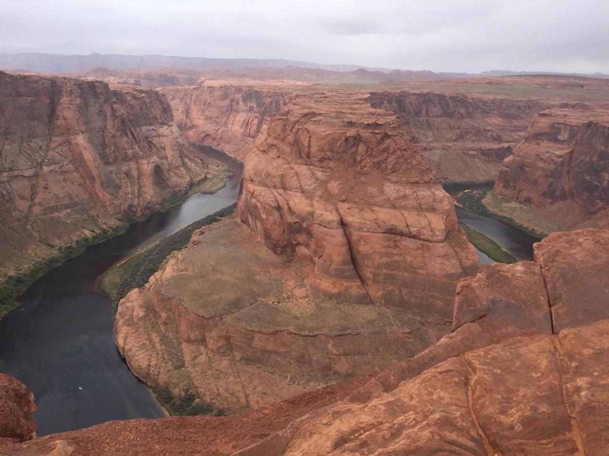 Amazing Arizona - Canyons and Energy Vortexes