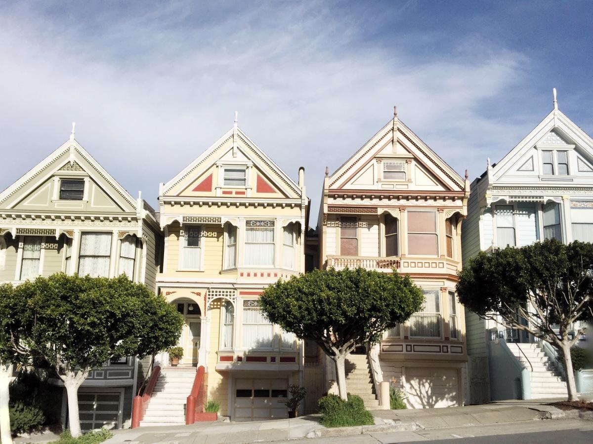 San Francisco Gems : Beyond the Tourist Traps