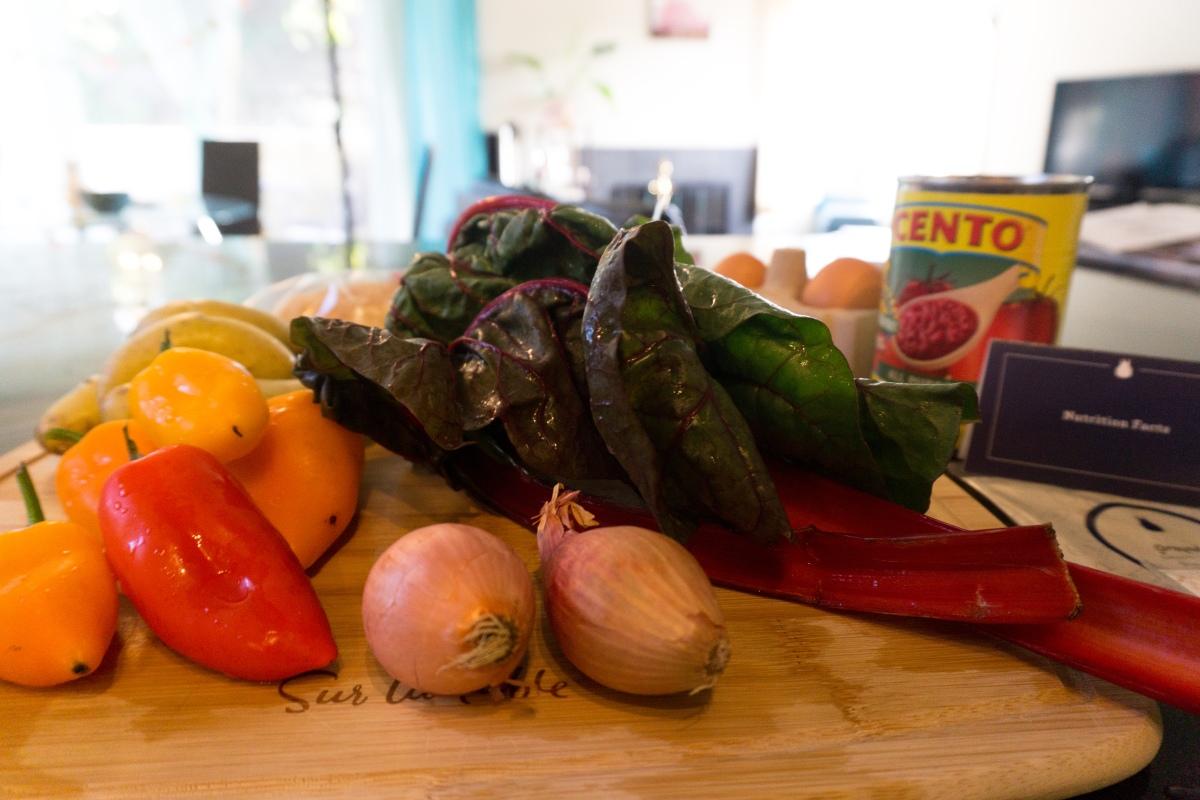 Blue apron vegetables - Blue Apron Vegetables 72