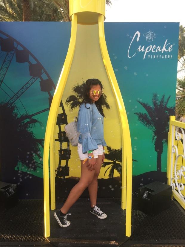 Coachella_CupcakeVineyards_Installation