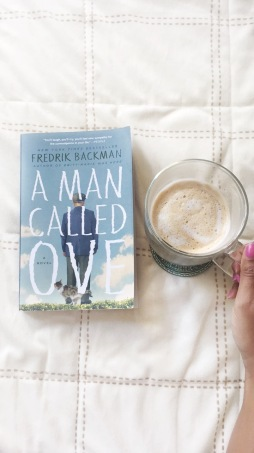 A book that makes you both laugh and cry, and love the characters within