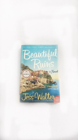 A lovely read that makes you escape into the book without needing to come up for air